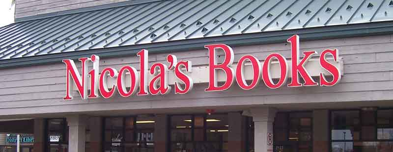 New Owners at Nicola's Books - Ann Arbor Family