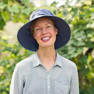Tara Habeck, founder and teacher.