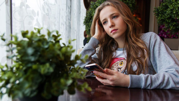 A surprisingly common theme among tweens is their intense levels of stress
