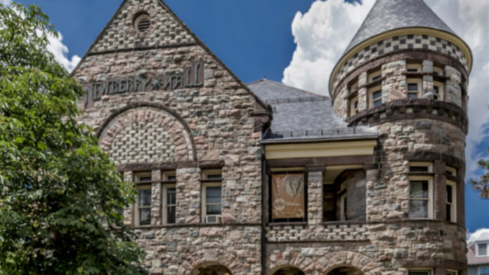 Kelsey Museum Of Archaeology