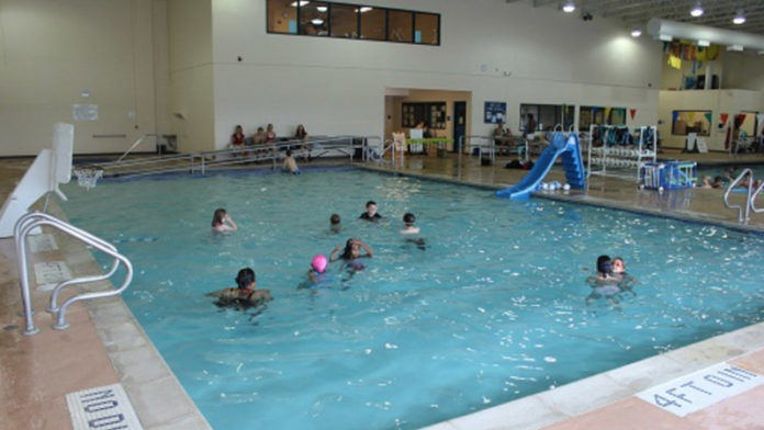 Kids Night Out At Saline Recreation Center
