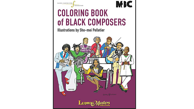 black-composers