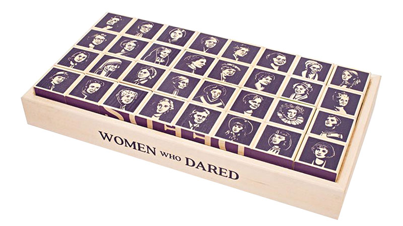 womenwhodared