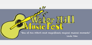 Waterhill Music Festival ends, and a substitute even has been announced.