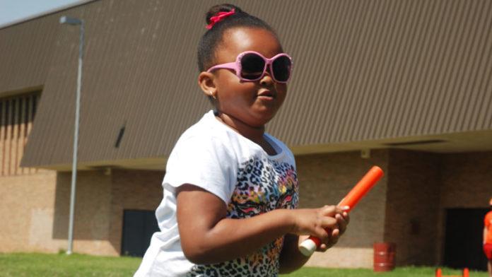 The Ann Arbor YMCA Healthy Kids Day®