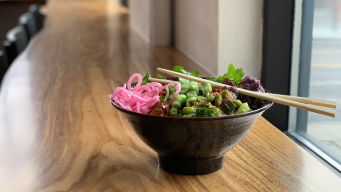 Chow Asian Street Food