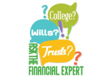 Ask The Financial Expert