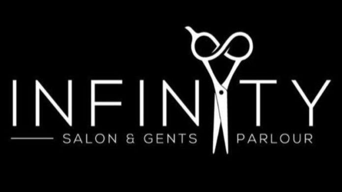 Infinity Salon & Gents Parlour spruces up Saline