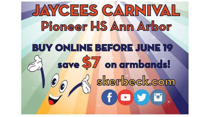 019 Summer Carnival