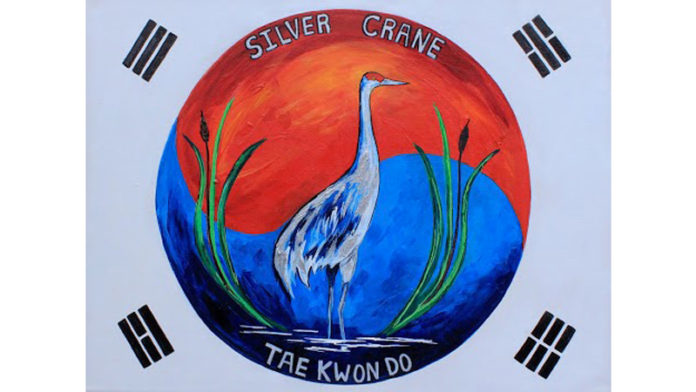 Silver Crane Tae Kwon Do opened in Chelsea