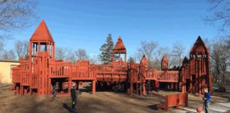 Eberwhite Playground
