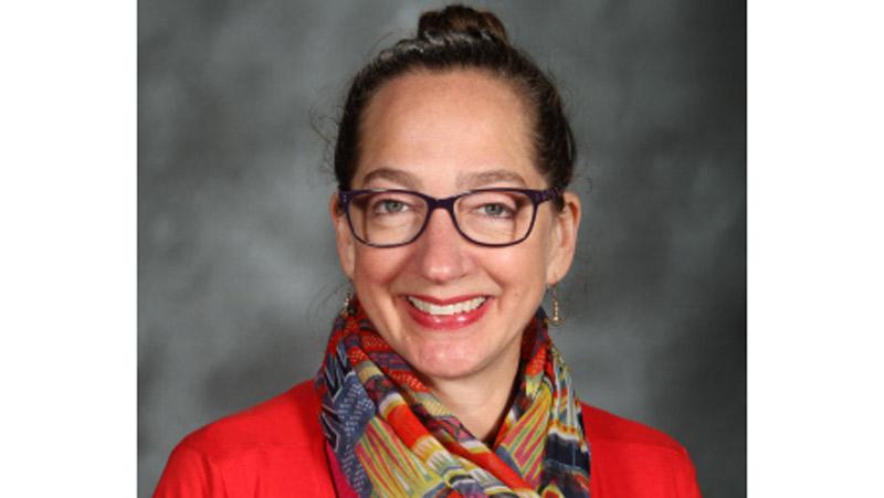 Dr. Ellen Fischer Principal