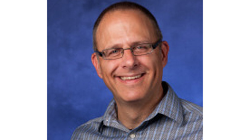 Ken Ferguson Middle and High School English Teacher