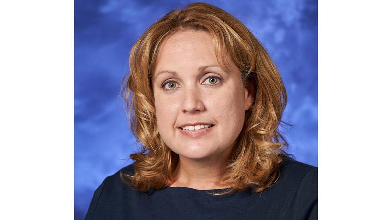 Susan Swiderek Pre-Kindergarten Teacher