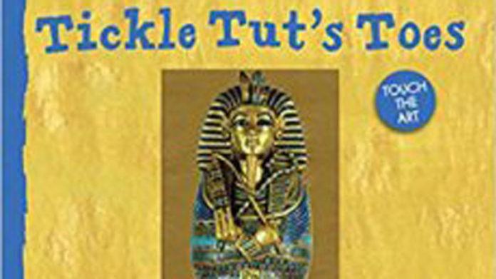Tickle Tut's Toes