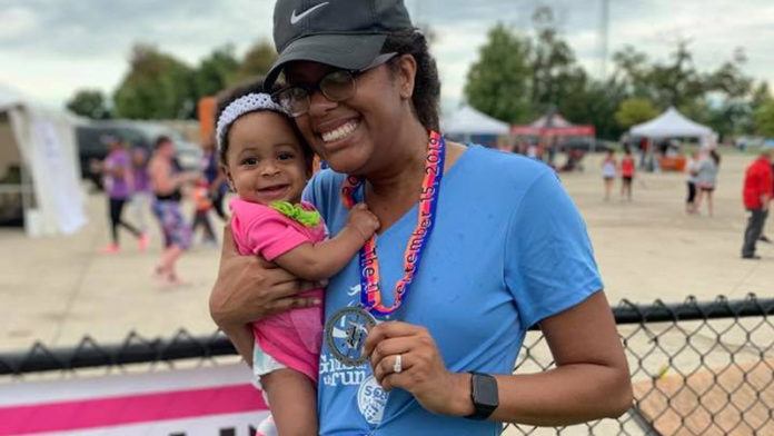 Rhonda Fields is the Executive Director of Girls on the Run of Southeast Michigan
