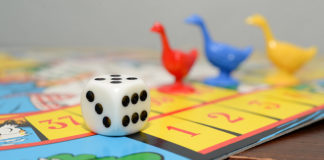 Enjoy quality family time with a classic board game! Photo Credit: Pixabay (free for reuse)