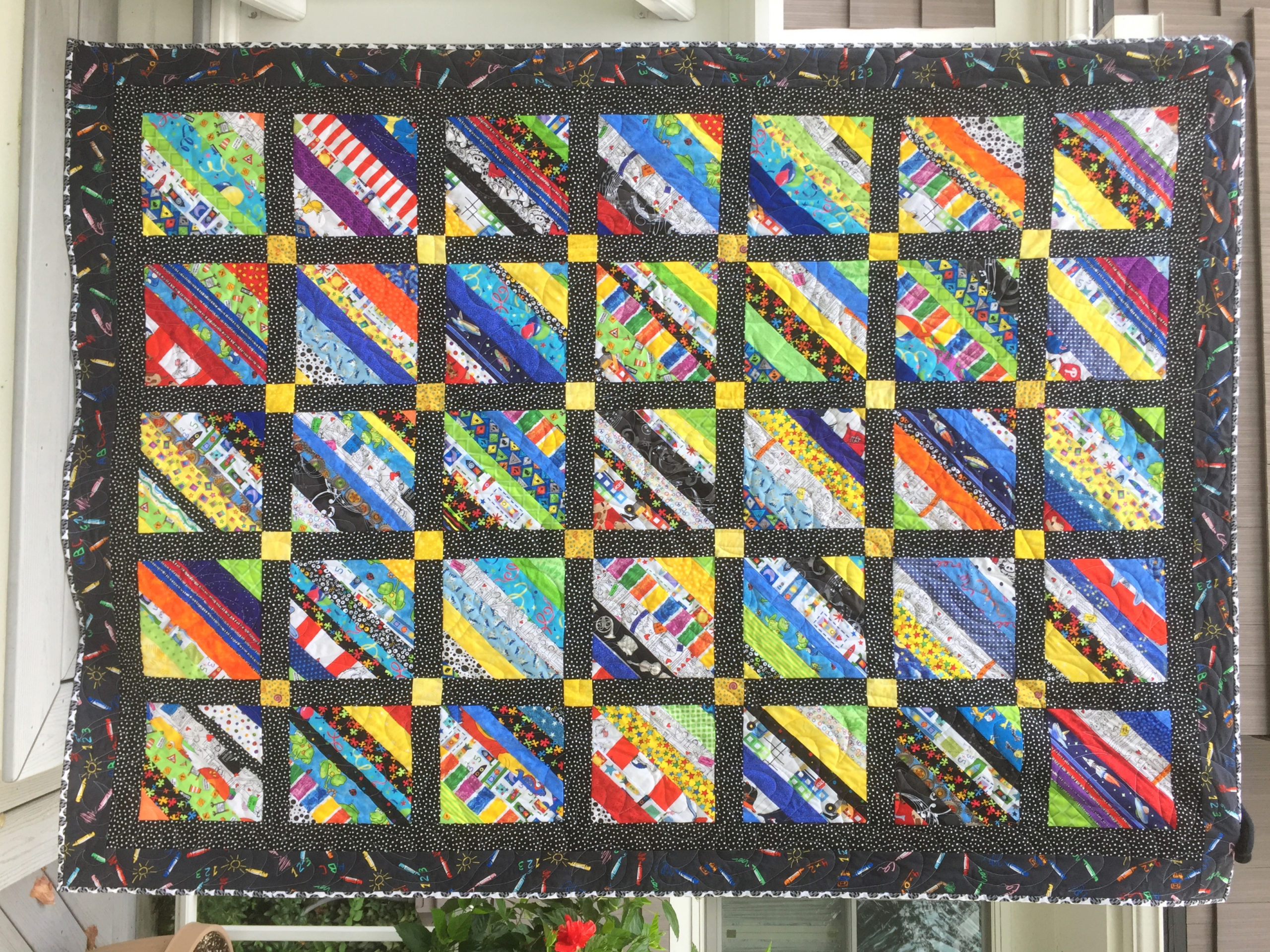 SafeHouse Center Quilt Sale and Show