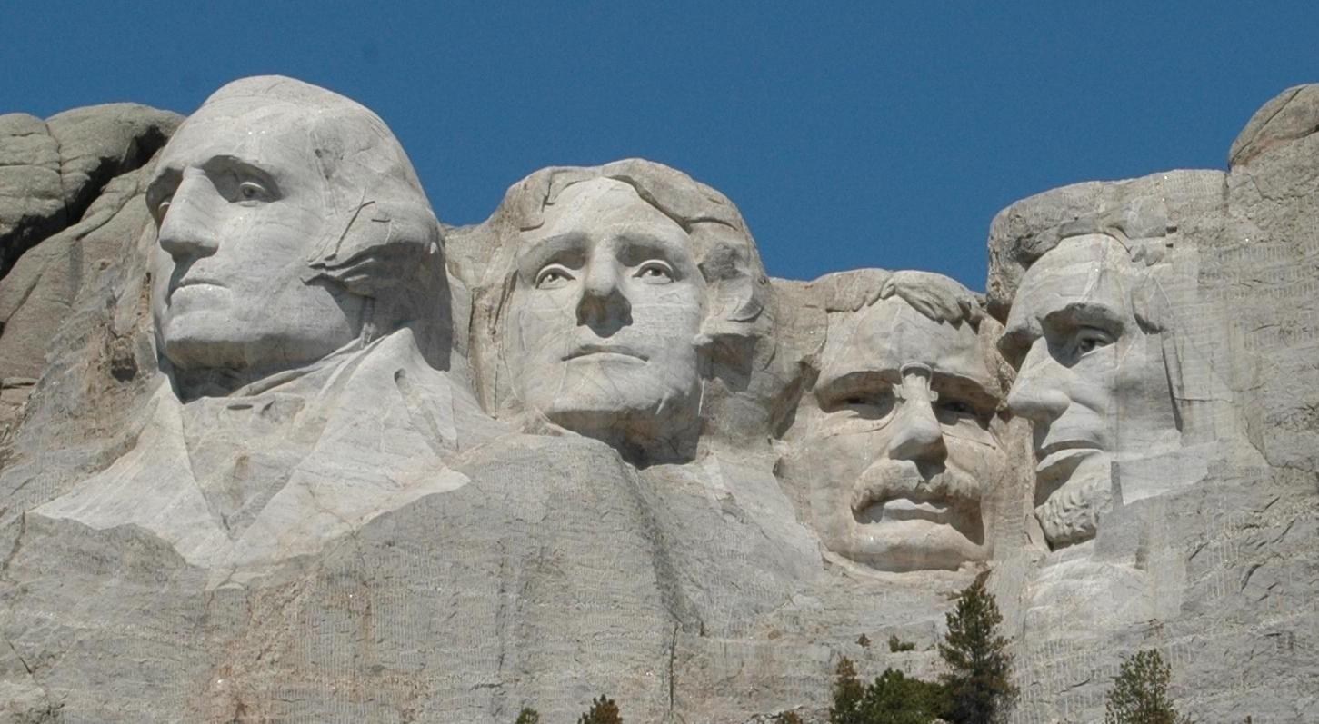 Mount Rushmore virtual tour