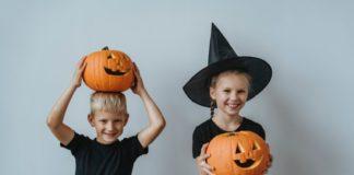 Michigan Halloween safety