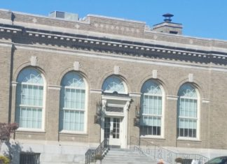 Monroe County Museum