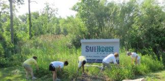 safehouse center