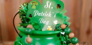 Saint Patrick;s Day