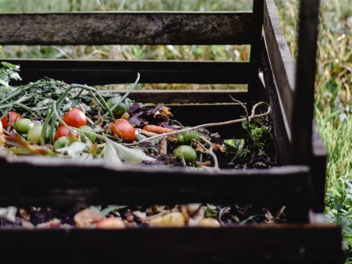 Curbside Compost Collection is to begin in Ann Arbor on April 5. Here's what you need to know about curbside compost pickup.