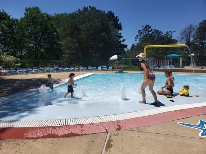 ann arbor pool