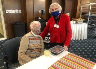Glacier Hills Senior Living