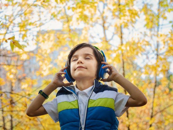 Safe Headphone Use