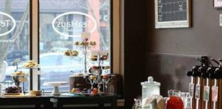 Teahaus