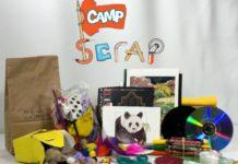 scrap creative reuse